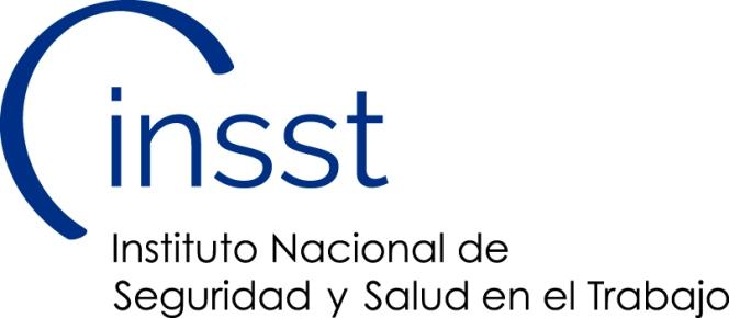 Acceso a la página web del INSST