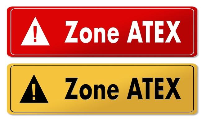 Atex Area